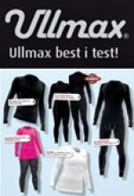Ullmax Best i test