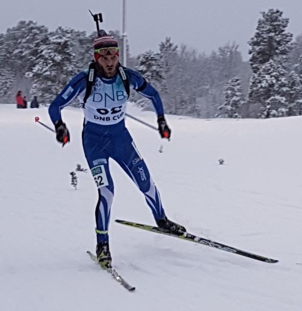 skiskyting i dag liatoppen
