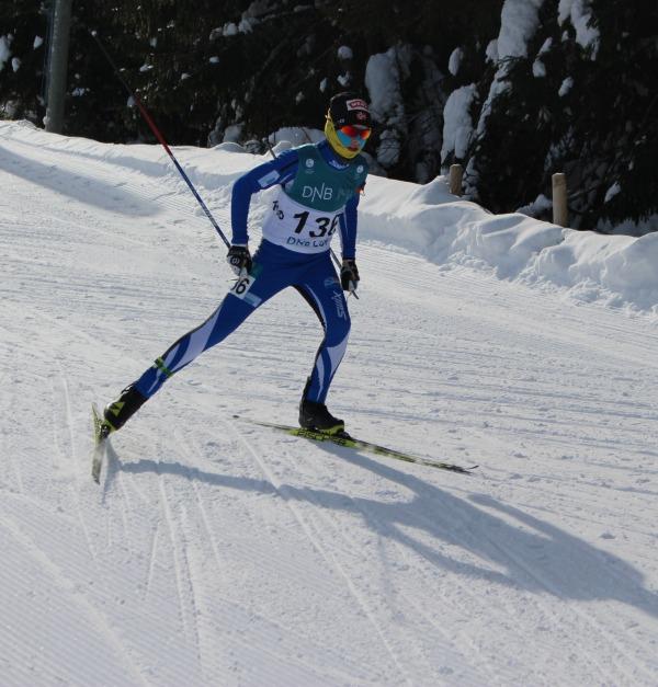 hovedlandsrenn alpint 2018